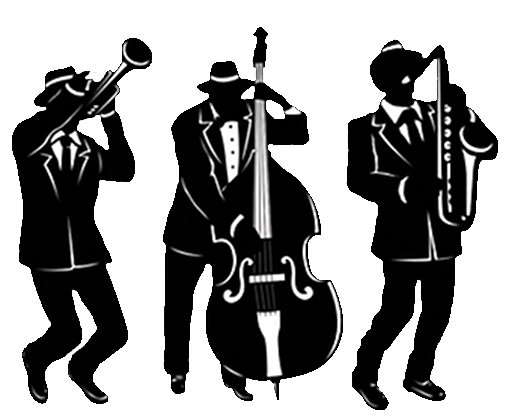 Wall Art - JazzTrio